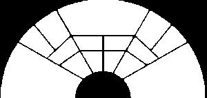 Orchestra Icon - White